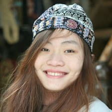 Gebruikersprofiel Huong Thu
