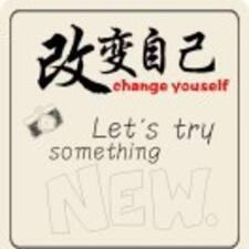 Profil utilisateur de 敬姚