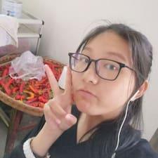 Profil korisnika 方思怡