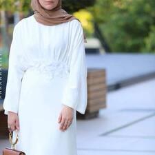 Profil Pengguna FatimaEzzahra
