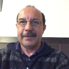 Arturo Miguel - Profil Użytkownika