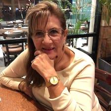 Maria Cristina님의 사용자 프로필