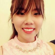 Profil korisnika Yi