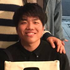 泰佑 - Profil Użytkownika