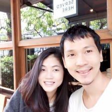 Profil utilisateur de Luong