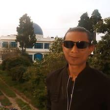 Prasant User Profile