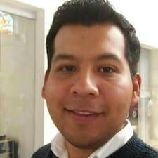 Profil utilisateur de Arturo Adahir
