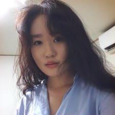 Profil korisnika Hannah Hyo Jung