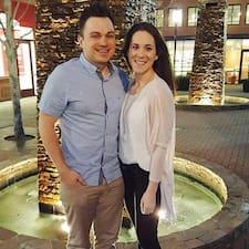 Zach & Ellen User Profile