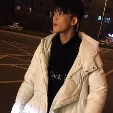 周子清 felhasználói profilja