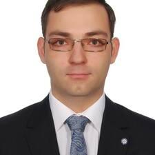 Profilo utente di Vlad