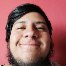 Profilo utente di Heriberto Mario
