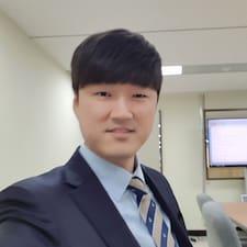 Sunghoon Brukerprofil