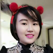 美美さんのプロフィール
