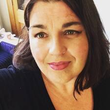 Anna Claire - Uživatelský profil