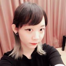 雷 User Profile