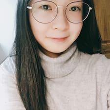 俐暘 User Profile