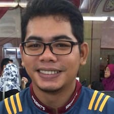 Nik Ahmad Nazrin
