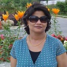 Profilo utente di Bidya