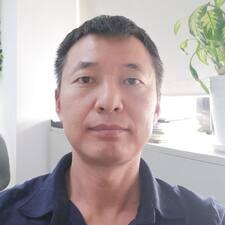 辉 felhasználói profilja