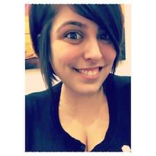 Profil Pengguna Kristin
