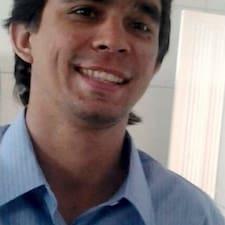 Perfil de usuario de Rosario