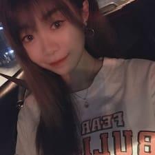 Xin Yee - Uživatelský profil