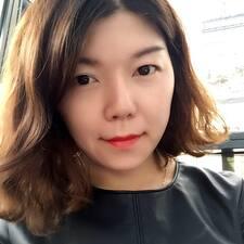 Profil Pengguna Yan