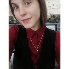 Ольга - Profil Użytkownika