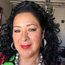 Guadalupe Kullanıcı Profili