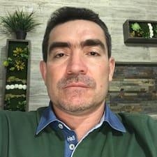 Nelson Orlando User Profile
