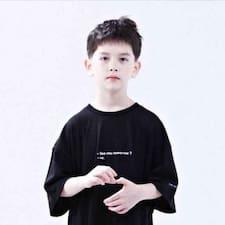 Profil utilisateur de 泽鑫