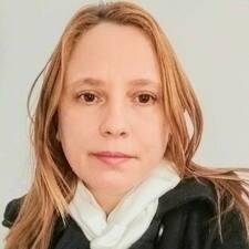 Profil utilisateur de Heloisa