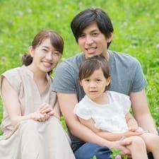 Kimura User Profile