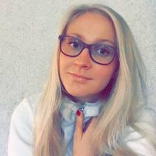 Emmi - Uživatelský profil