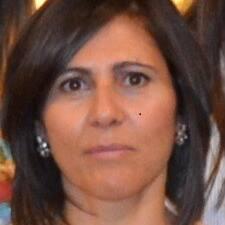 โพรไฟล์ผู้ใช้ María Del Carmen