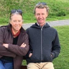 Paula And Mark User Profile