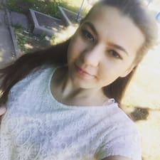 Profil utilisateur de Лира