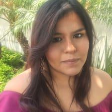 Brenda Berenice User Profile