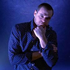 Dimitriy User Profile