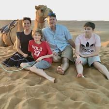 The Redmond Family's profile photo