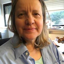 Adelheid felhasználói profilja