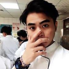 Profil utilisateur de Kiến