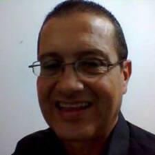 Perfil do utilizador de Pedro Jose