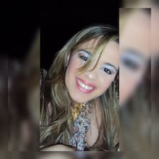 Ingrid Laryssa - Uživatelský profil