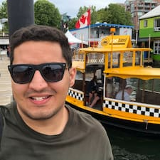 Marcos Vinicius - Profil Użytkownika
