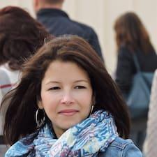 Jamila Brugerprofil