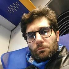 Giulio Kullanıcı Profili