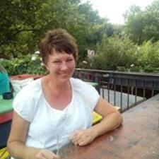Corina Brugerprofil