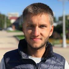 Профиль пользователя Anatoliy